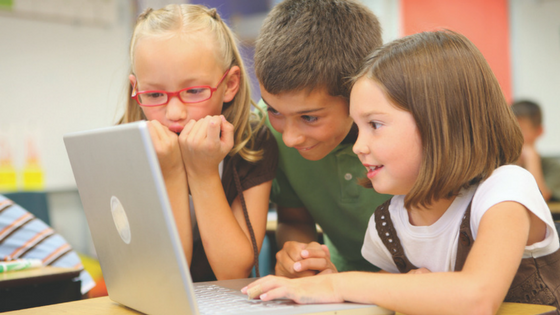 Ways Educators and Parents Can Help Children Learn To Use Technology in Reading