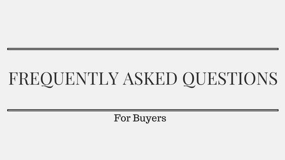 FAQs for Buyers – Edhero