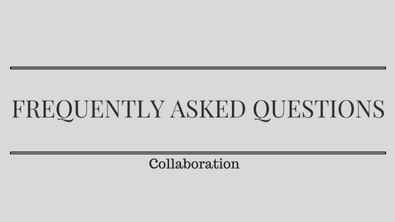 FAQs on Collaboration – Edhero