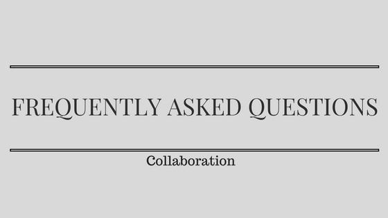 FAQs on Collaboration – Edhero