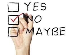 saying-no