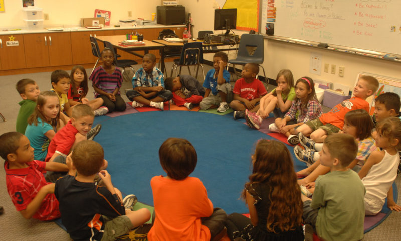Ways to Prevent Discipline Problems with a Positive Classroom Environment